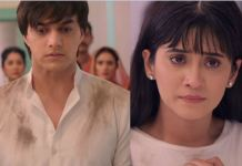 Yeh Rishta Heartbreaking news for Kartik and Naira