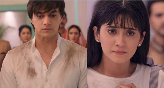 Yeh Rishta Heartbreaking news for Kartik and Naira