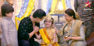 Yeh Rishta Kairav big move to oppose Vedika