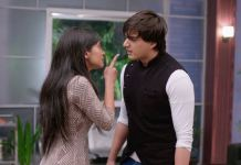 Yeh Rishta High Drama with Kartik Naira Confrontation