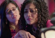 Rishtey Pyaar Special Episode Twist Strikes Kuhu