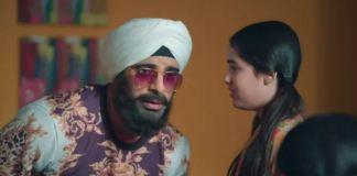 Kulfi Kumar Bajewala meets Murphy's family