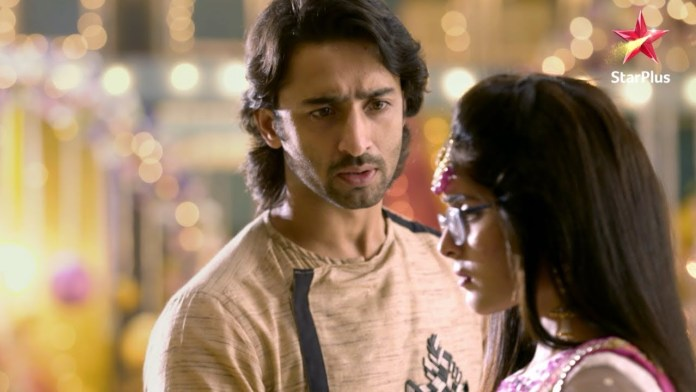 Rishte Pyaar Ke Mishti to break Abir's heart