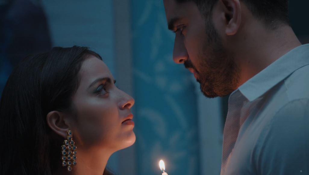 Ek Bhram Sarvagun Huge twists for Pooja Kabir - TellyReviews