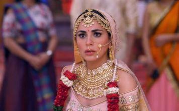 Kundali Bhagya Today Preeta breaks her silence finally