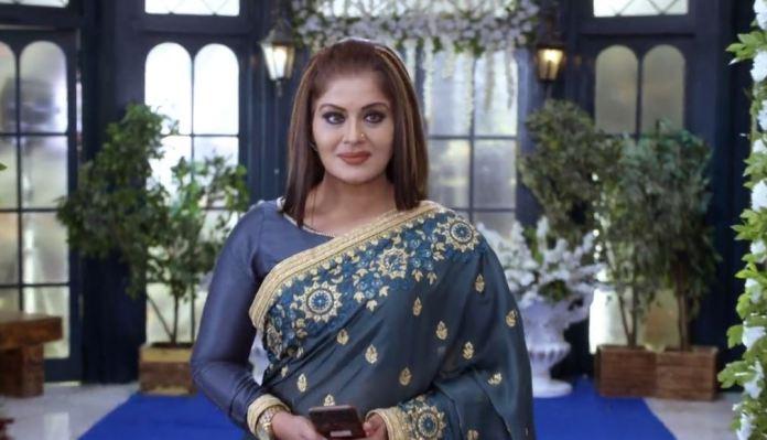 Yeh Hai Mohabbatein Sudha Shocks the Bhallas