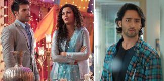 Rishtey Pyaar Twists to knock Abir's life