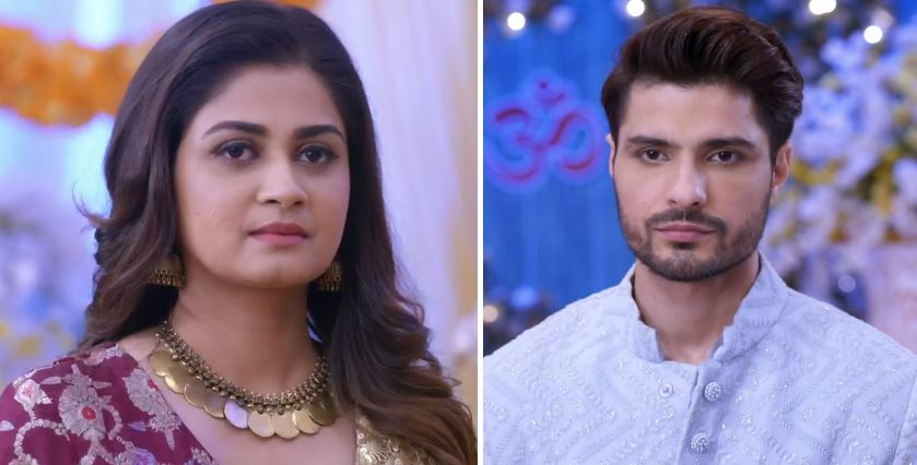 Kumkum Bhagya Purab to risk life for Disha - TellyReviews