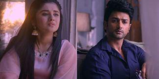 Guddan Akshat in shock by Antara's evil ploy