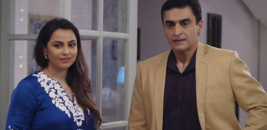Sanjivani Shashank Juhi Love twist to stun next