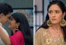 Yeh Rishta Suspicion twist over happy in love Kartik Naira