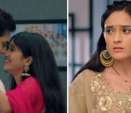 Yeh Rishta Suspicion twist over happy in love Kartik Naira