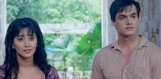 Yeh Rishta High Upcoming Drama Today Star Plus