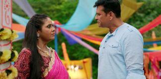 Rishtey Pyaar Huge revelation Mehul evil motives