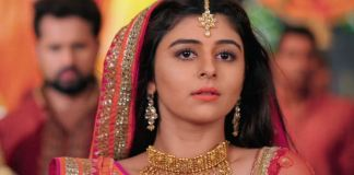 Muskaan Star Bharat Highlights Today