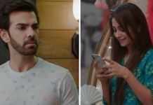 Kahaan Hum Highlights Romance Realizations Ronakshi