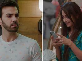 Kahaan Hum Highlights Romance Realizations Ronakshi