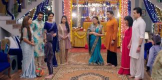 Yeh Rishta and Rishtey Pyaar Spoilers This week