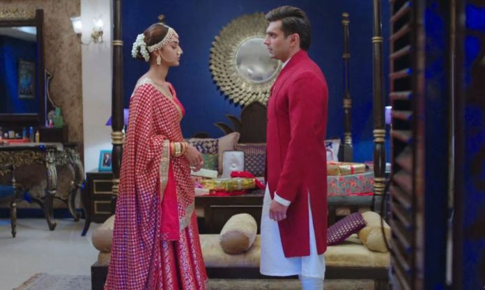 Kasautii Bajaj awaited entry Anurag Prerna tale drags