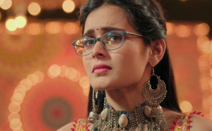 Rishte Pyaar Star Plus Mishti unexpected findings