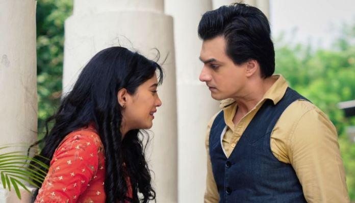Yeh Rishta Preview Kartik Naira Unimaginable Twist