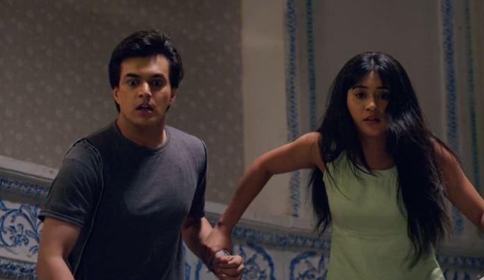 Yeh Rishta Cursed Kartik faces huge challenge
