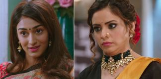 Kasautii Starplus Today Latest Prerna slap stuns Komolika