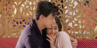 Yeh Rishta Throwback Kartik stands by Naira Starplus