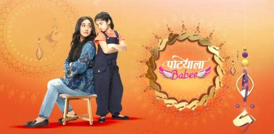 Patiala Babes Inspiring twists Shakti Heer Virat Holi