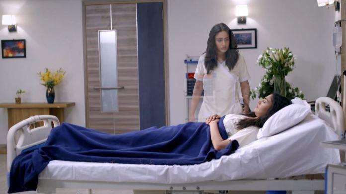 Sanjivani Shocking realize Ishani soul departs the body