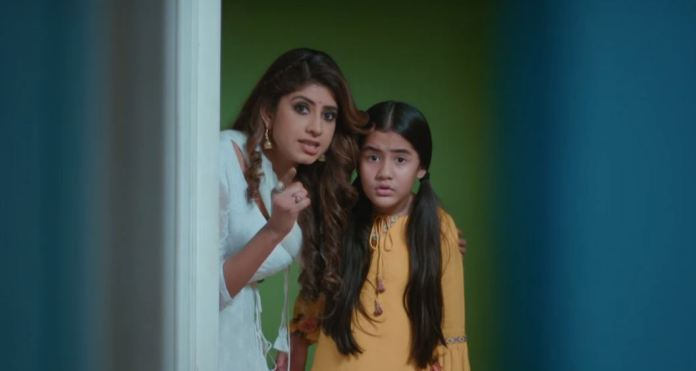 Kulfi Kumarr Bajewala Chalu discovers Lovely's weak link