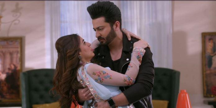 Kundali Bhagyaa Romance Onset Sherlyn provokes Mahira