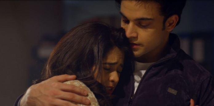 Kumkum Bhagya Romance Stunning Drama strikes Prachi