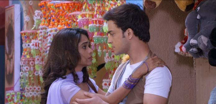Kumkum surprising Love twists Kohlis meet Pragya