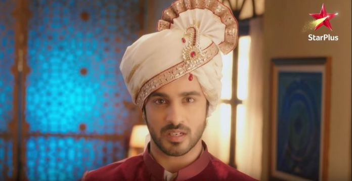 Chahatein Latest Prisha wedding Threatening Promo