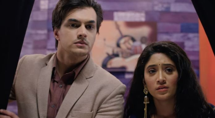 Yeh Rishta Trisha dead Kaira unthinkable find lined