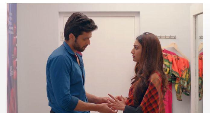 Kasautii Anurag confession Prerna unaware Viraj's evil