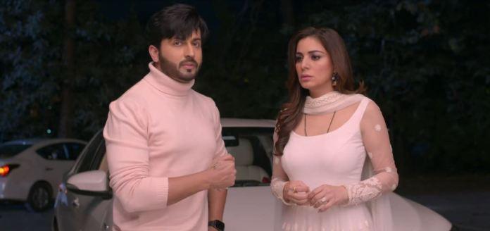 Kundali Bhagya Great twists Karan Preeta romance chase