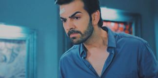 Sonakshi shocking Boyfriend Rohit rages in Kahaan Hum