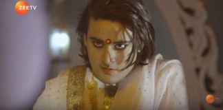 Tujhse Raabta Mastani exposed Kalyani in grave danger