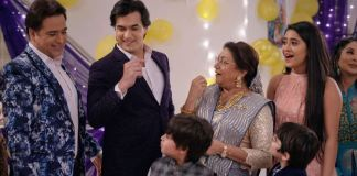 YRKKH New beginning Starplus post lockdown for Goenkas
