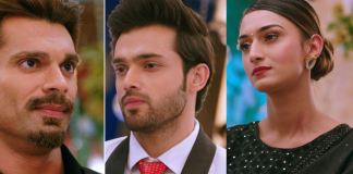 Kasautii Bajaj Starplus Prerna Shocking meet with Basus