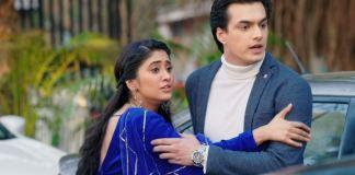Yeh Rishta Peril for Kaira Manish unexpected stand