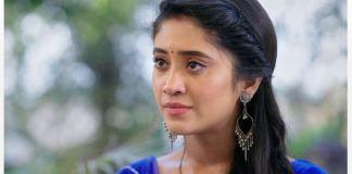Starplus YRKKH Naira Trisha bold outburst upcoming