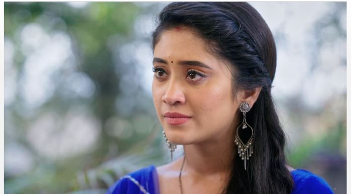 Starplus YRKKH Naira Trisha bold outburst upcoming