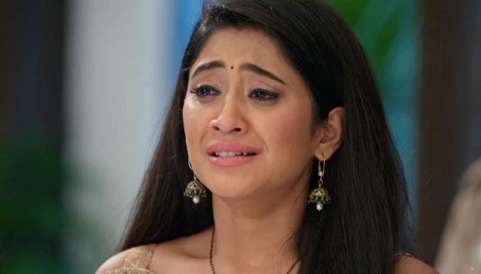 Yeh Rishta Shameful accuse Goenkas Naira stunned