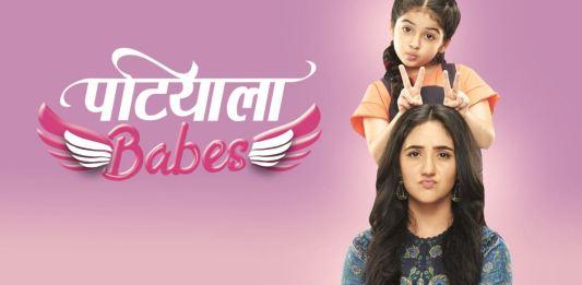Patiala Babes New track Isha Neil Mini love triangle
