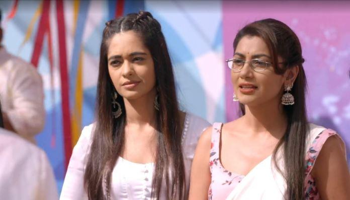 Kumkum Bhagya New Episodes airing promo latest