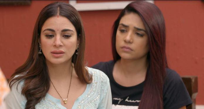 Kundali in circles Preeta bold decision Unfaithful Karan