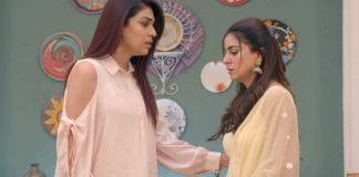 Kundali Bhagya Zee tv Danger looms around Preeta